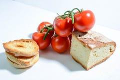 Pomodoro per alimento sano Immagine Stock Libera da Diritti