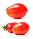 Pomodoro rosso Fotografie Stock Libere da Diritti