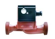 Pompa ad acqua Immagini Stock Libere da Diritti