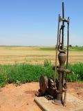 Pompa ad acqua Fotografia Stock Libera da Diritti