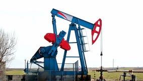 Pompa di olio