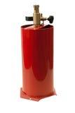 Pompa hydráulica Foto de archivo