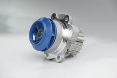 Pompa idraulica dell'automobile Immagine Stock