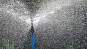 Pompa idraulica di Springer immagine stock