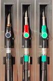 pompa paliwowa Zdjęcie Stock