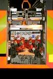 pompa przeciwpożarowa zdjęcia stock