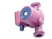 Pompa termica Immagini Stock