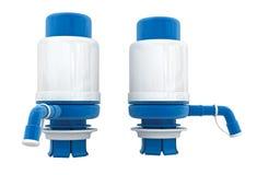 Pompe à eau Photographie stock libre de droits