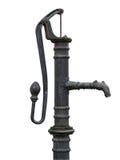 Pompe à eau Image libre de droits
