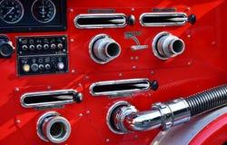 Pompe à incendie japonaise images stock