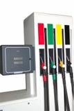 Pompe d'essence Photographie stock libre de droits