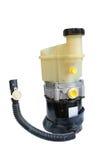 Pompe de direction assistée Image stock