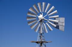Pompe de vent Images libres de droits