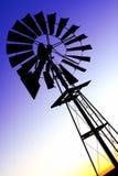 Pompe de vent Image stock