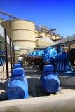 Pompe resistenti Fotografia Stock Libera da Diritti