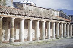 Free Pompei Stock Images - 107528764