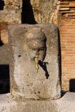 Pompei Royalty Free Stock Image