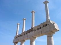 Pompei Стоковые Изображения