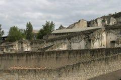 Pompei Royalty Free Stock Photo