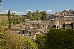 Pompei Immagini Stock Libere da Diritti