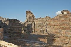 pompei arkivfoto