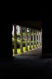 Pompei - Ancient Rome - House of Octavius Quatro Stock Photography