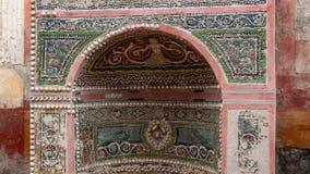 Pompei, de het best bewaarde archeologische plaats in de wereld, Itali?
