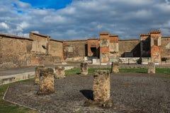 Pompei, Italy Stock Photography