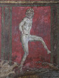 Pompei, Italy Stock Images