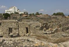 Pompei, Italy Stock Photo