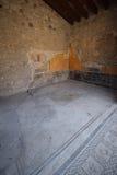Pompei - l'Italia Immagini Stock Libere da Diritti