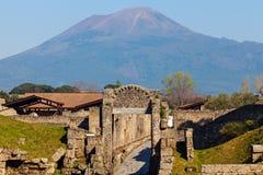 Free Pompei Ruins Royalty Free Stock Image - 69241916