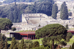Free Pompei Ruins Royalty Free Stock Images - 70883649
