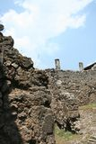 Pompei Royalty Free Stock Photography