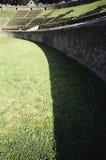 Pompeia Imagem de Stock