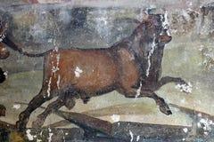 Pompeia Imagens de Stock Royalty Free