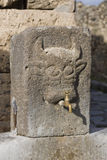 pompeii загубил воду из крана Стоковое Изображение RF