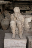 pompeii Стоковое Фото