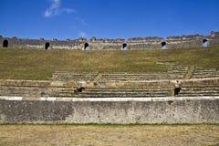 Pompeii Stock Photos