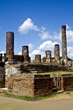 pompeii Стоковые Фотографии RF