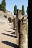 Pompeii Fotografie Stock