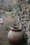 Pompeii Стоковая Фотография RF
