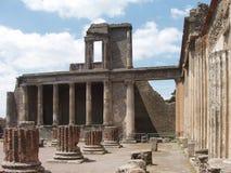 Pompeii Obraz Stock