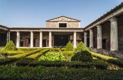 Pompeii Photo stock
