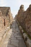 pompeii Immagini Stock Libere da Diritti