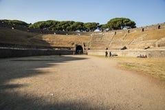 pompeii Fotografia Stock Libera da Diritti