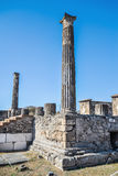 pompeii Arkivfoton