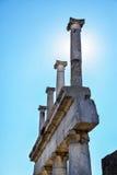 pompeii Стоковые Фото