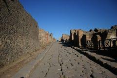 pompeii Obrazy Royalty Free