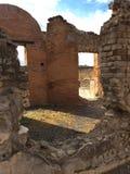 pompeii image libre de droits